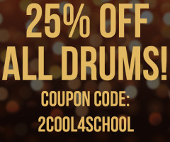25% Off Sale Till the 20th