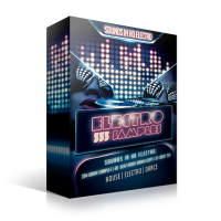 Sounds in HD Electro – Drum Loops and Samples