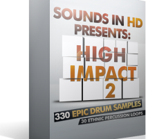 High Impact 2 Available Now!