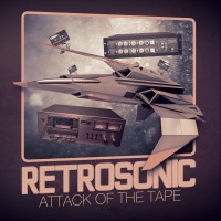 Attack of the Tape: Retrosonic