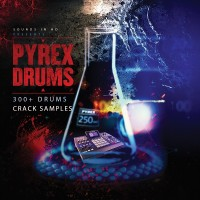 Pyrex Drum Kit – Over 300 Drum Samples