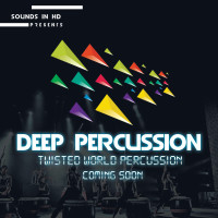 Deep Percussion – World Percussion Drum Samples