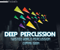 Urban World Percussion