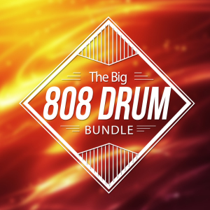 808-Drum-Sample-Bundle