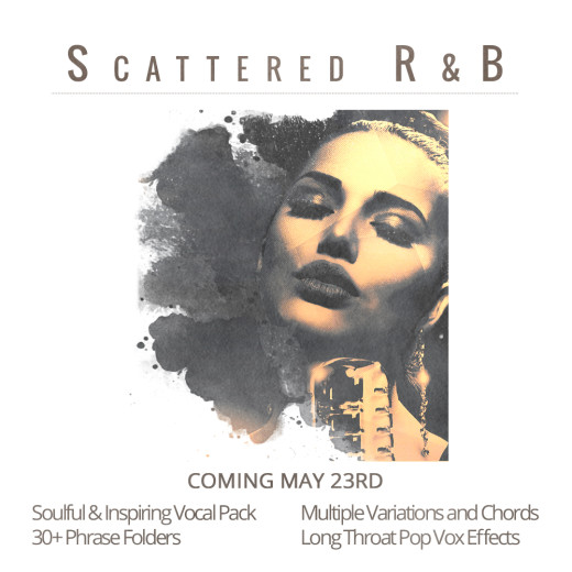 Scattered-R&B